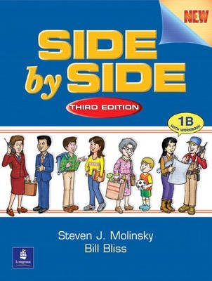 Side by Side 1 Student Book/Workbook 1B - 3rd