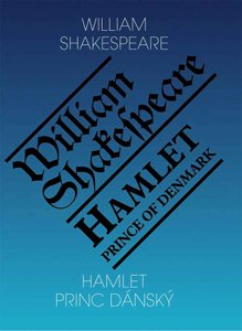 Hamlet / Hamlet - William Shakespeare [E-kniha]