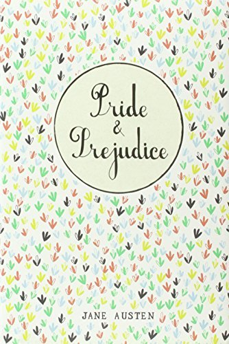 Pride and Prejudice HB - Austen, J.
