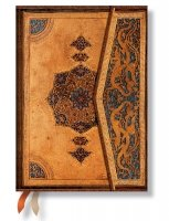 Paperblanks 2016 Safavid Midi 12 Day at a Time Diary