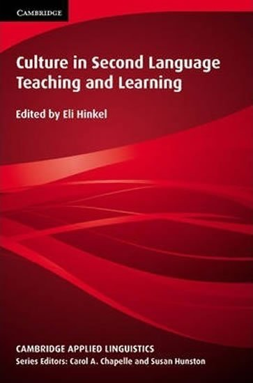 Culture in Second Language Teaching and Learning: PB - kolektiv autorů