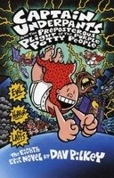 Captain Underpants and the Preposterous Plight of the Purple Potty People 8.