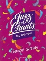 Jazz Chants Old and New Student´s Book - GRAHAM, C.