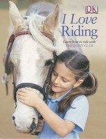 I Love Riding - SAUNDERS, C.