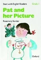 Start with English Readers 1 Pat and Her Picture - BORDER, R.