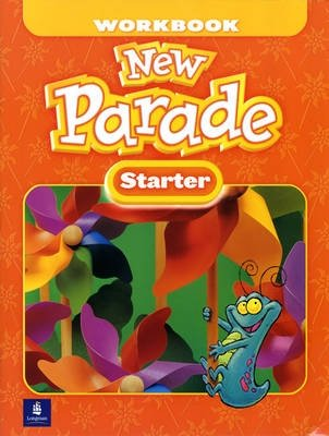 New Parade, Starter Level Workbook