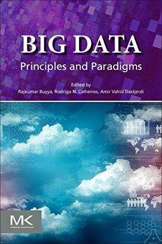 Big Data : Principles and Paradigms
