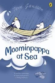 Moominpappa at Sea - Jansson, T.