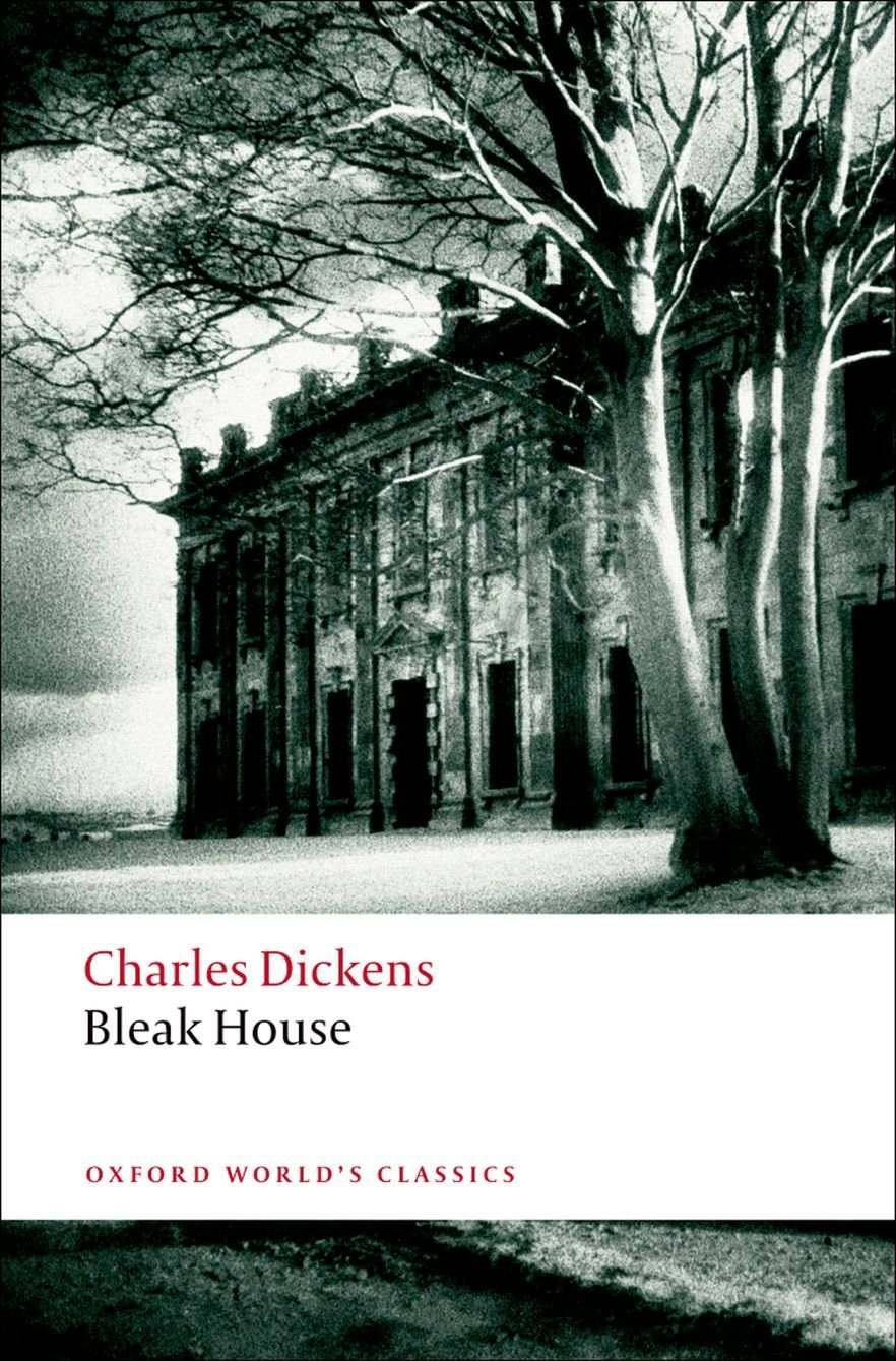 Bleak House (Oxford World´s Classics New Edition) - DICKENS, Ch.