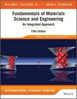 Fundamentals of Materials Science and Engineering:An Integrated Approach, 5th ISE