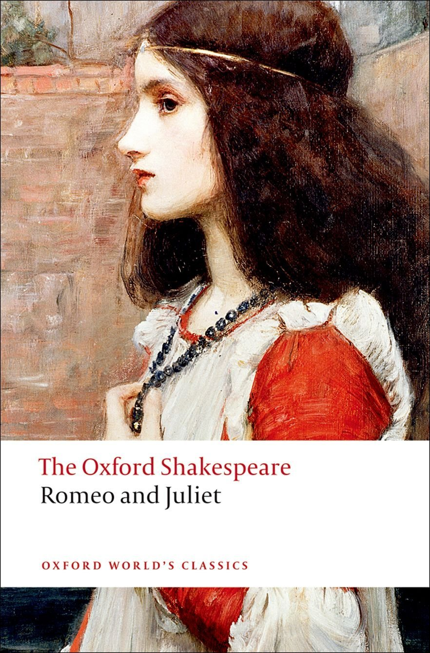 Romeo and Juliet (Oxford World´s Classics New Edition) - SHAKESPEARE, W.