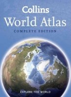 COLLINS WORLD ATLAS Complete Edition