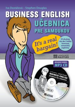 Business English + CD - Učebnica pre samoukov