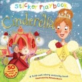 Sticker Playbook Cinderella