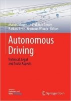 Autonomous Driving : Technical, Legal and Social Aspects
