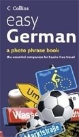 COLLINS EASY GERMAN PHOTO PHRASEBOOK