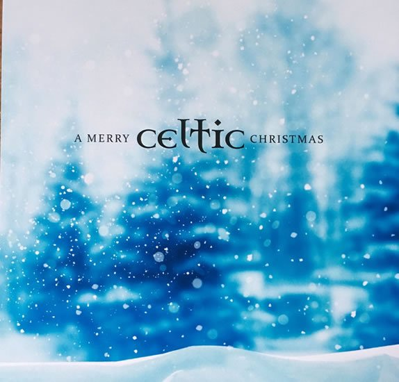 A Merry Celtic Christmas - CD - neuveden