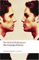 The Comedy of Errors (Oxford World´s Classics New Edition) - SHAKESPEARE, W.