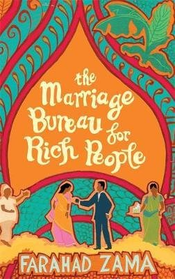 The Marriage Bureau for Rich People - ZAMA, F.