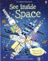 See Inside Space - DAYNES, K.