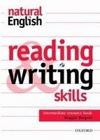 Natural English Intermediate Reading and Writing Skills Resource Book - GAIRNS, R.;REDMAN, S.