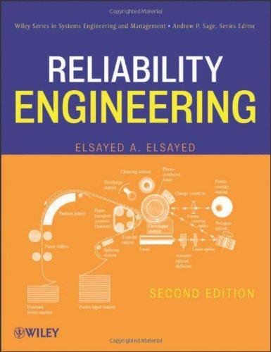 Reliability Engineering 2nd
