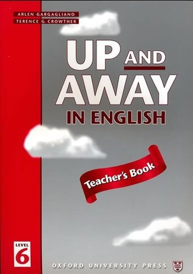 Up and Away in English 6 Teacher´s Book