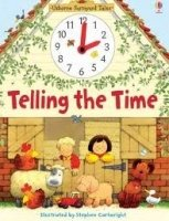 Telling the Time Farmyard Tales