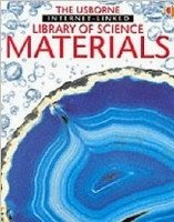 Materials (the Usborne Internet-linked Library of Science) - CLARKE, P.;SMITH, A.