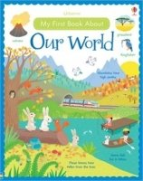 My First Book About Our World - Brooks, F.
