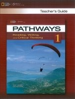 Pathways Reading, Writing and Critical Thinking 1 Teacher´s Guide - VARGO M.;BLASS L.