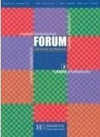 Forum 2 Cahier d´exercices
