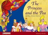 THEATRICAL READERS LEVEL 2: THE PRINCESS & THE PEA + AUDIO CD PACK