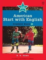 American Start with English 4 Student's Book - HOWE, D. H.