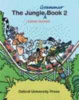 The Jungle Grammar Book 2