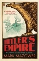 Hitler´s Empire - MAZOWER, M.