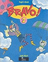 Bravo! 2 Pupil´s Book