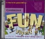 Fun for Flyers Class Audio Cd