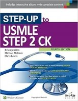 Step-Up to USMLE Step 2 CK, 4th Ed.