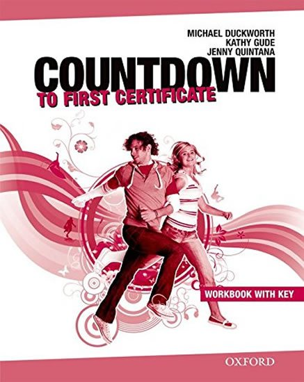 Countdown to First Certificate Workbook with Key + CD Pack