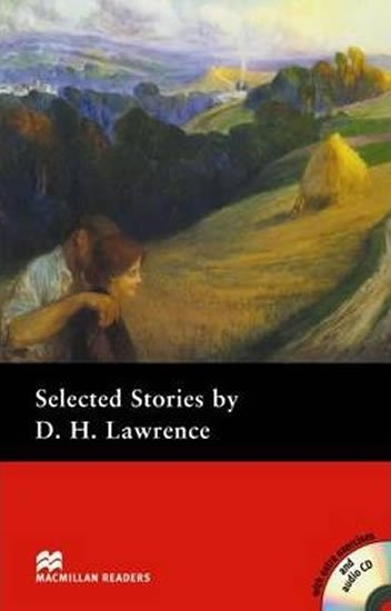 Macmillan Readers Pre-Intermediate: Select S.S. by D H Lawrence T. Pk with CD - D. H. Lawrence