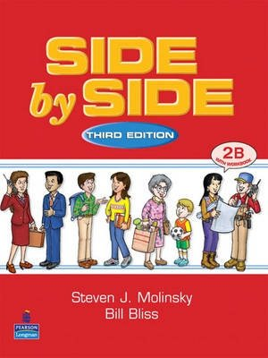 Side by Side 2 Student Book/Workbook 2B