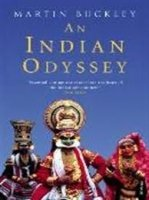 Indian Odyssey - BUCKLEY, M.