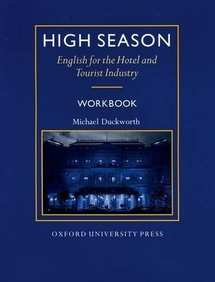 High Season Workbook - DUCKWORTH, M.