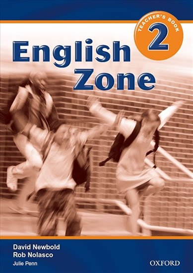 English Zone 2 Teacher´s Book