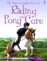 COMPLETE RIDING AND PONY CARE