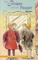 Oxford Progressive English Readers Level 2: the Prince and the Pauper - TWAIN, M.